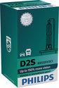 Philips Xénon D2S X-tremevision 85122XV2 gen2 +150% - 89,95 €