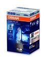 Ampoule D2s 6000K Osram D2s Cool Blue Intense - 39,95 €